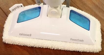 Bissell Powerfresh Steam Mop head