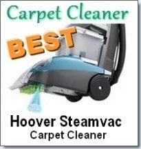 Hoover Steam Vac Deep Cleaner link