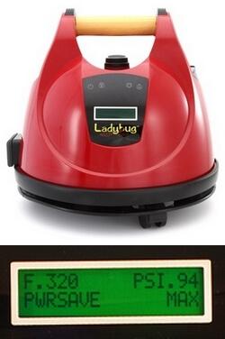Ladybug Tekno 2350