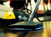 Mc Culloch Steam Cleaner mop attachment