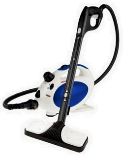 The Polti Vaporetto Steam Cleaner