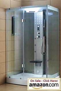ARIEL WS-300 Steam Shower