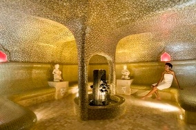 Benefits of steam rooms