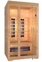 Cheap Saunas