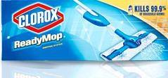 Clorox Ready Mop