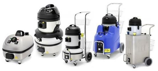 Daimer Steam Cleaner Models