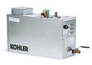 KOHLER K-1657-NA Steam Generator