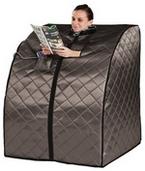 Radiant Rejuvenator Sauna