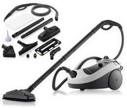 Reliable Enviromate Steam Cleaner