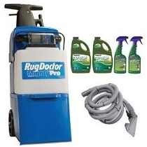 Rug Steam Cleaners
