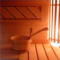 Sauna vs Steam Room