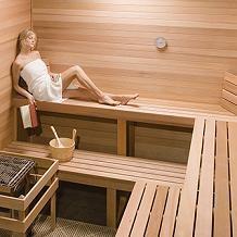 Steam sauna reviews