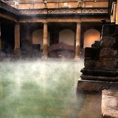 Steam Shower Spa