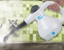Steamfast SF226 Handheld Steam Cleaner
