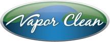 Vapor Clean Logo