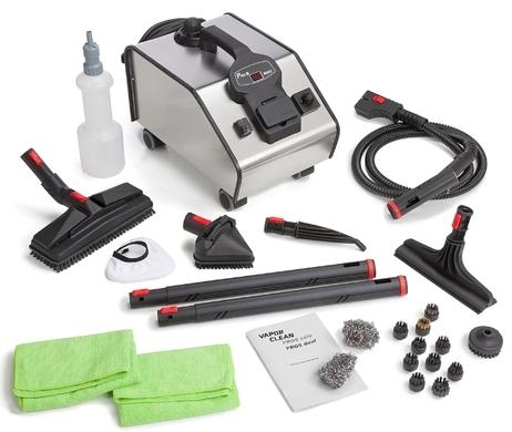 Vapor Clean TR5 Pro